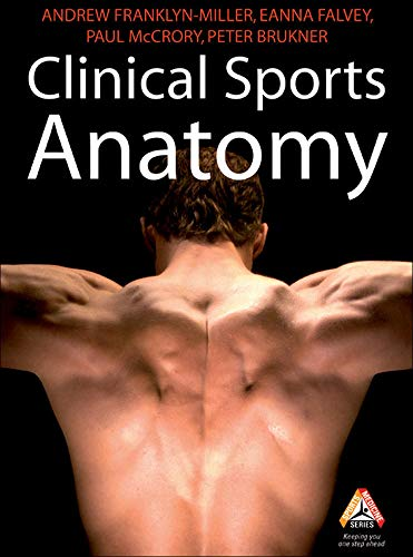 9780070285552: Clinical Sports Anatomy (Sports Medicine)