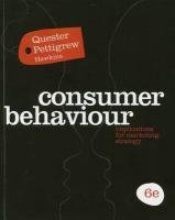 9780070287099: Consumer Behaviour