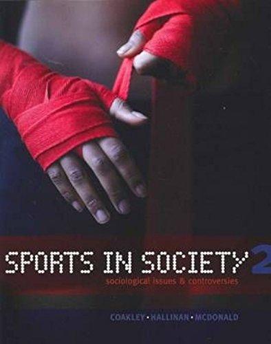 9780070287280: Sports in Society