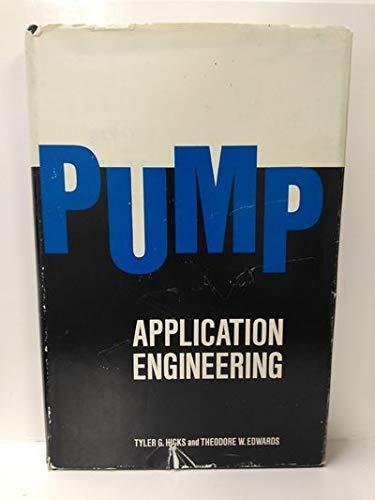 9780070287419: Pump Application Engineering