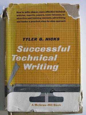 9780070287440: Successful Technical Writing