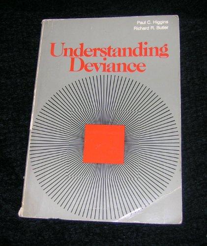 9780070287761: Understanding Deviance