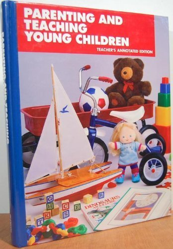 9780070287877: Parenting and teaching young children