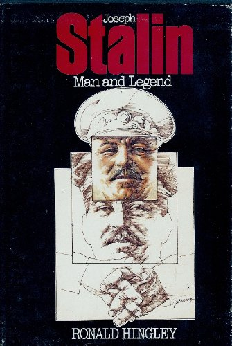 9780070289437: Joseph Stalin: man and legend