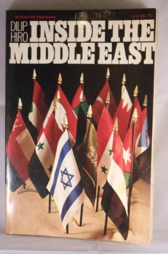 Inside the Middle East: Dilip Hiro
