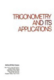 9780070290594: Trigonometry and Its Applications