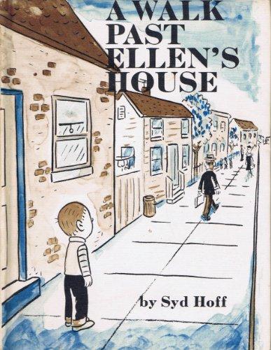 9780070291751: A walk past Ellen's house,