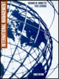 9780070292260: International Management (Mcgraw Hill Series in Management)