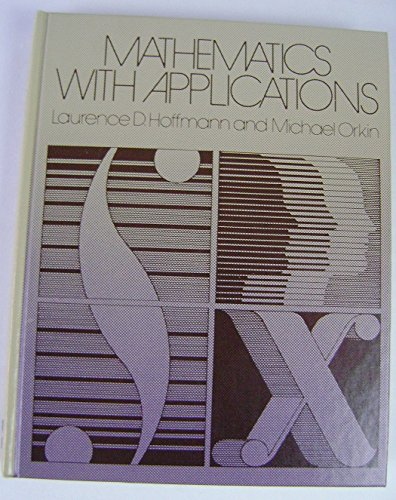 9780070293014: Mathematics with Applications