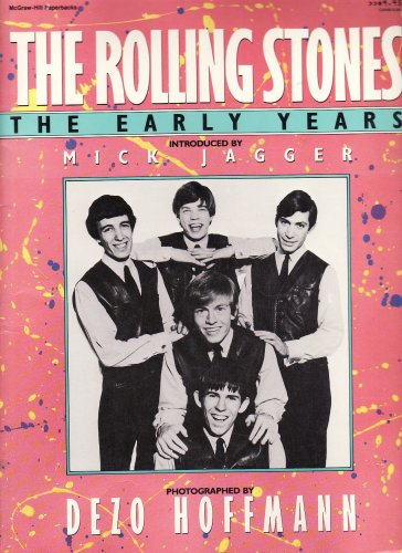 9780070293052: The Rolling Stones: The Early Years