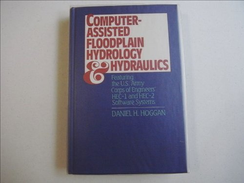 9780070293502: Computer-Assisted Floodplain Hydrology and Hydraulics