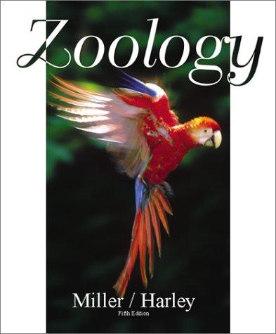 9780070294110: Zoology