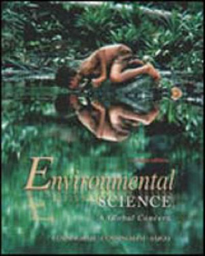 9780070294264: Environmental Science: A Global Concern