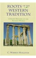9780070296596: Roots of the Western Tradition: A Short History of the Ancient World