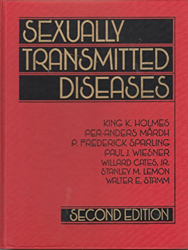 9780070296770: Sexually Transmitted Diseases