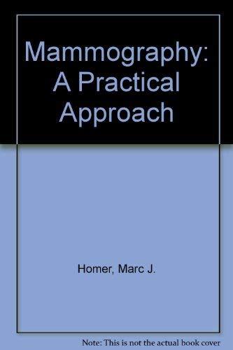 9780070296916: Mammographic Interpretation: A Practical Approach