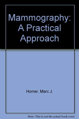 9780070296916: Mammographic Interpretation: A Practical Approach