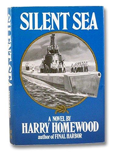 9780070296954: Silent sea