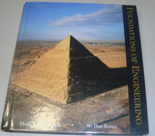9780070297067: Foundations of Engineering
