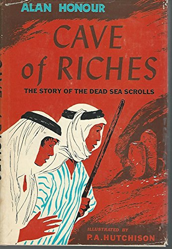 9780070297166: Cave of Riches the Story of the Dead Sea Scrolls