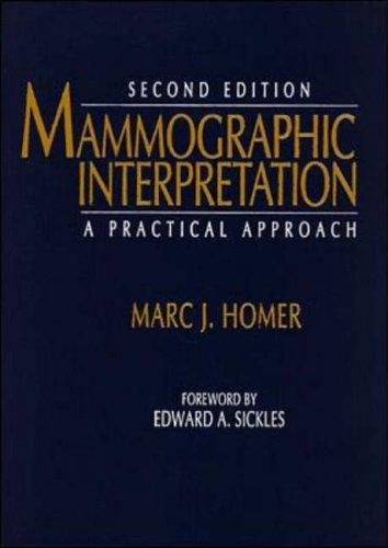 9780070297203: Mammographic Interpretation: A Practical Approach