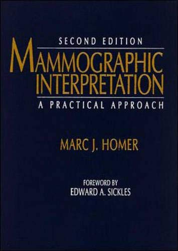 9780070297203: Mammographic Interpretation: A Practical Approach