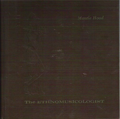 9780070297258: The Ethnomusicologist (McGraw-Hill series in music)