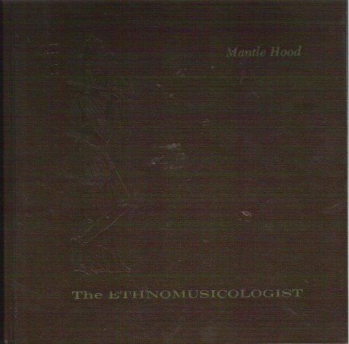 The Ethnomusicologist: Hood, Mantle