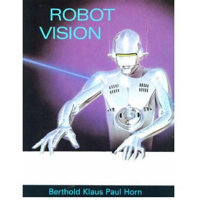 9780070303492: Robot Vision
