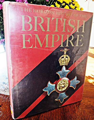 9780070303546: History of the British Empire