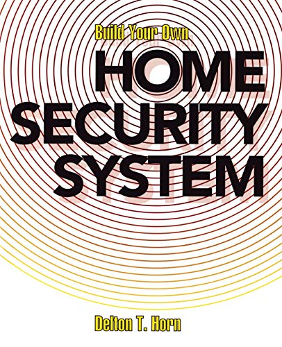 9780070303935: Build Your Own Home Security System