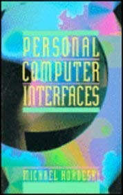 9780070304246: Personal Computer Interfaces: Macs to Pentiums