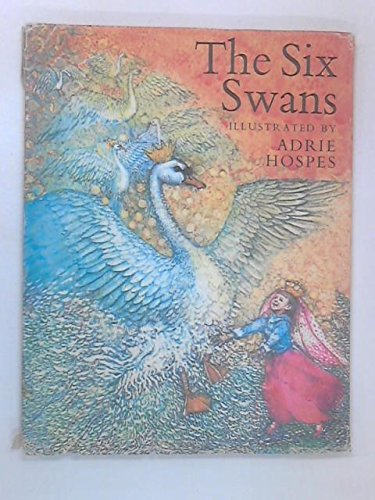 9780070304758: The Six swans