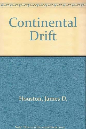 9780070304888: Continental Drift