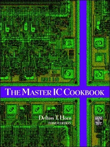 9780070305649: Master IC Cookbook