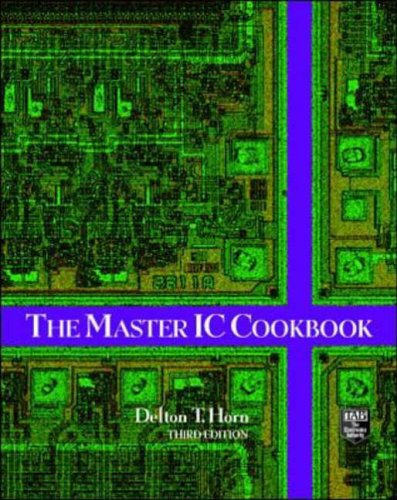 9780070305656: Master IC Cookbook