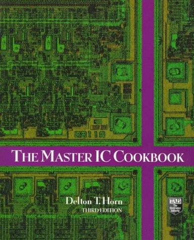 9780070305656: The Master IC Cookbook (Ranade IBM Series)