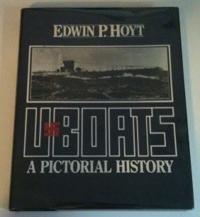 9780070306202: U-Boats: A Pictorial History