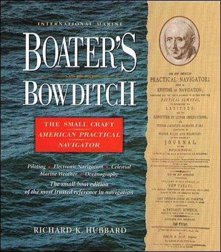 9780070308664: Boater's Bowditch: The Small-Craft American Practical Navigator