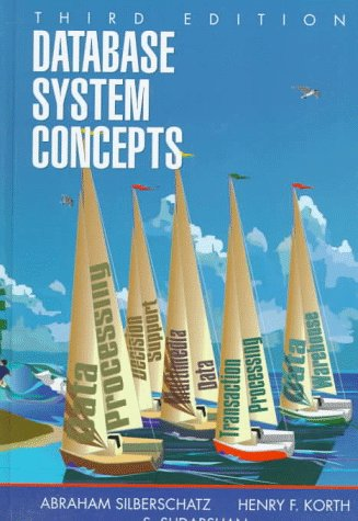 9780070310865: Database System Concepts (Mcgraw-Hill Series in Computer Science)