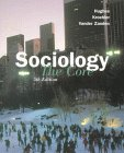 9780070311442: Sociology: The Core