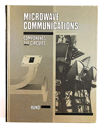 9780070312777: Microwave Communications: Components and Circuits (Health Professions Division Pretest)