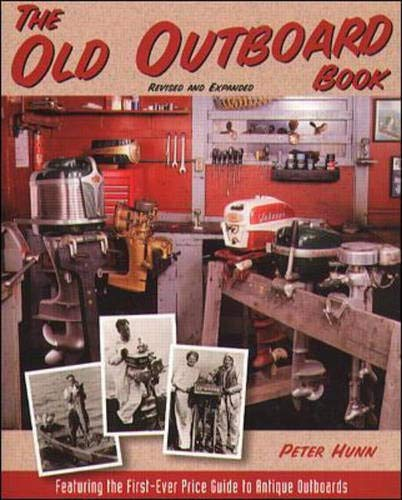 9780070312814: The Old Outboard Book