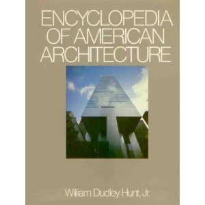 9780070312999: Encyclopedia of American Architecture
