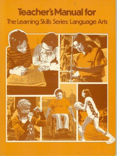 9780070313354: T/M Learn.Skills Ser-Language Art (The learning skills series : Language arts)