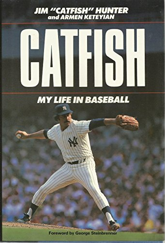 Catfish My Life in Baseball [SIGNED]: Jim