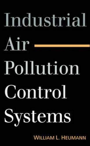 9780070314306: Industrial Air Pollution Control Systems