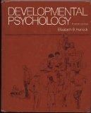 9780070314443: Developmental psychology