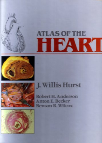 9780070315013: Atlas of the Heart