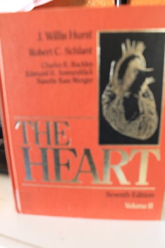 9780070315105: The Heart, Arteries and Veins